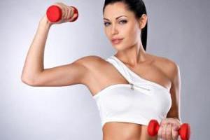 Десять упражнений для увеличения и приподнятия груди