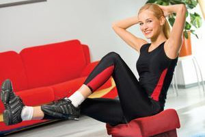 Как иметь хорошую осанку: помогут упражнения