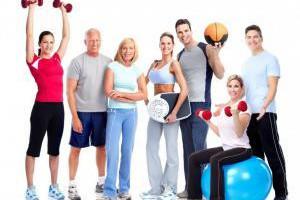Почему не все еще подсели на занятия спортом?