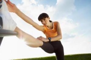 Выбираем тренировку для красивых и стройных ног