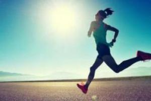 Как развить скорость бега