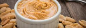 Диетологи: арахисовое масло способствует эффективному похудению