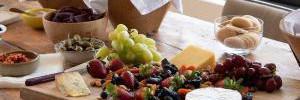Как перекусывать, не поправляясь: полезные советы от диетолога Светланы Фус