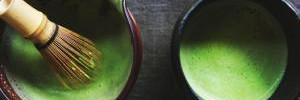 Японский чай матча: почему стоит немедленно включить его в свое меню