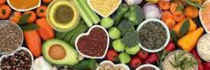 5 важных продуктов при диабете