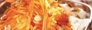 Салат от осенней хандры