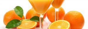 Апельсиновый сок оказался полезным для мозга — врачи