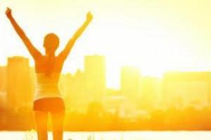 Быстрый фитнесс: делаем утреннюю зарядку за 10 минут