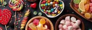Названы самые опасные сладости