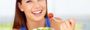 5 привычек, из-за которых переедают