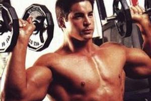 Программы тренировок от знаменитых спортсменов