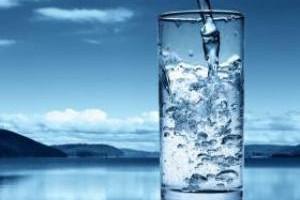 Залог спортивных достижений: обычная вода