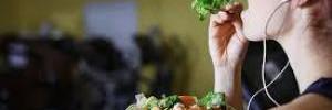 Фитнес -меню:питание до и после тренировки