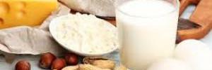 Какими продуктами можно заменить протеин?