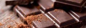 Ученые выяснили, в чем польза горького шоколада