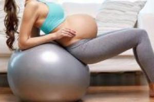 Ученые: занятия спортом значительно повышают у женщин возможность зачатия ребенка