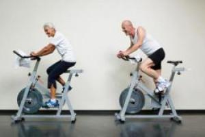 Даже 6 секунд занятий спортом достаточно, чтобы поправить здоровье