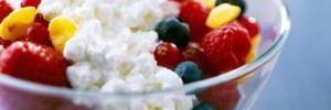 Творожная диета для похудения: плюсы и минусы