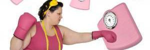 Равномерное снижение веса с диетой Минус 2 кг