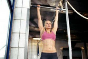 Самые простые и полезные упражнения на турнике: формируем рельефное тело