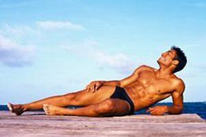 Как нарастить мускулатуру мужчине