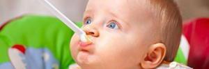 Здоровое питание для строптивых малышей