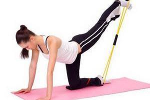 Как избавиться от жира на бедрах и голенях: комибинируйте диету и упражнения