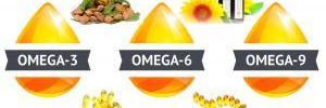 Жиры Омега-3 содержатся не только в рыбе!