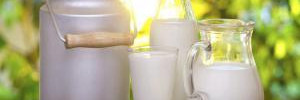 Диетолог рассказала, кому и сколько стоит употреблять молока