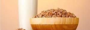Кефирно-гречневая диета: как без проблем сбросить пять килограммов за неделю
