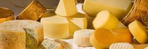 Похудеть на вегетарианской диете поможет отказ от сыра