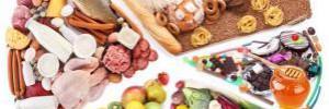 Какие продукты надо есть вместе