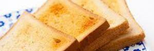 Хуже, чем выхлопные газы: чем опасны хлебные тосты
