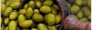 Оливки борются с хроническими заболеваниями