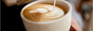 Готовим дома Латте — кофе с молоком по-итальянски