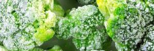 Сколько варить брокколи замороженную, и что из нее можно приготовить?