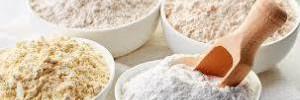 Чем заменить пшеничную муку?