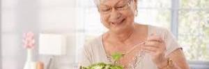 Врачи посоветовали диету для пожилых людей