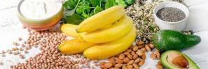 ТОП-8 продуктов, которые помогут наладить работу желудка