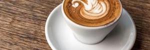 Латте-арт: полет кофейной фантазии