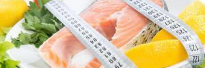 Рыбная диета для похудения: как сбросить шесть килограммов за 10 дней