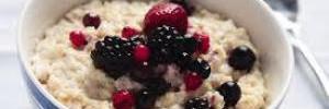 Лайфхак: как сделать заготовки для полезного завтрака