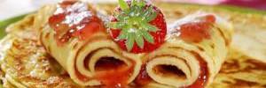 Международный день блина: ТОП-5 рецептов национальных блинчиков