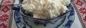 Ошибки приготовления домашнего творога и сыра
