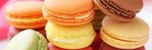 Французские сладости: как приготовить пирожные макарон на 8 Марта