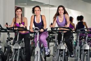 Посещения спортзала не помогут похудеть: нужно меньше есть