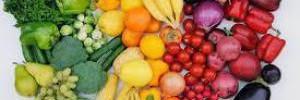 Эксперты посоветовали ежедневно есть определенные овощи и фрукты