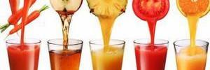 Врачи назвали потенциальную опасность свежевыжатых соков