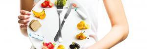 Питание по времени останавливает рост злокачественных опухолей