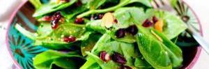 5 причин добавить в свой рацион шпинат
